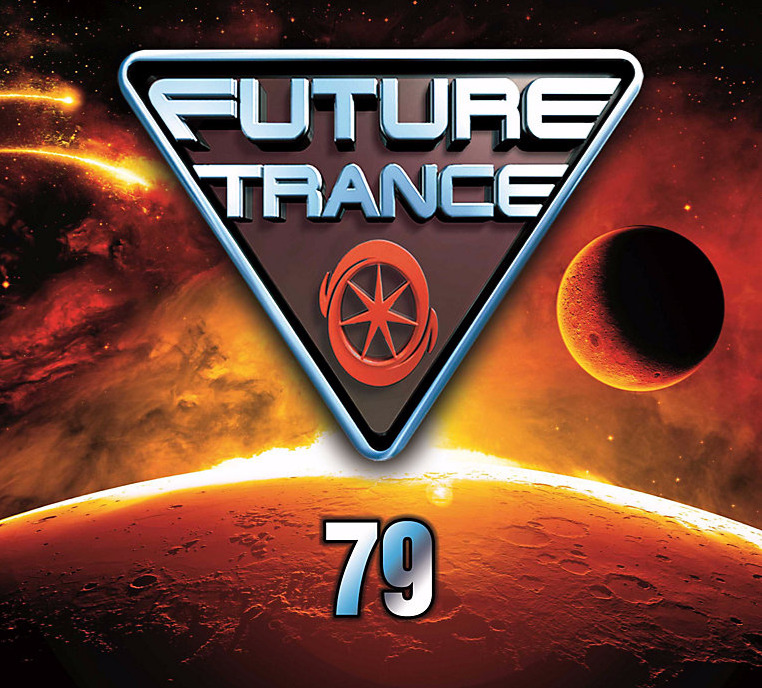 Various Artists-Future Trance 79