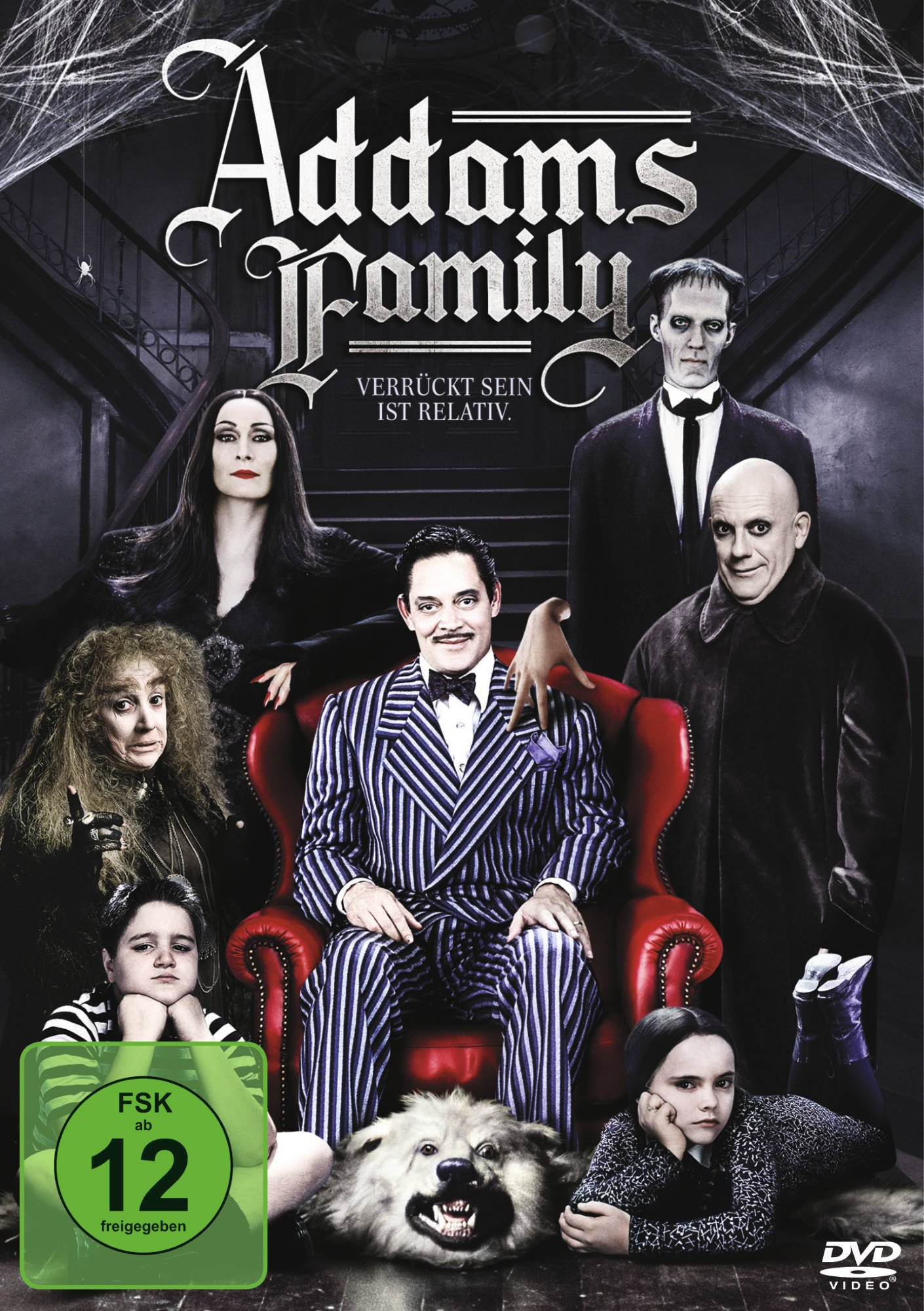komoedie die addams family 1991 german dl 1080p bluray x264 contribution. Black Bedroom Furniture Sets. Home Design Ideas