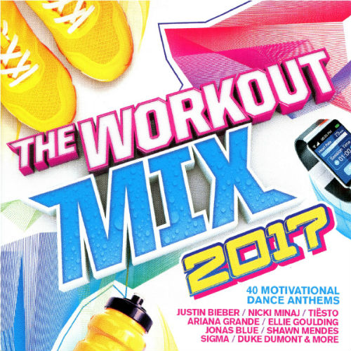 The Workout Mix 2017 (2016)