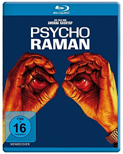 Psycho Raman 2016 Dual Complete Bluray - Untouched