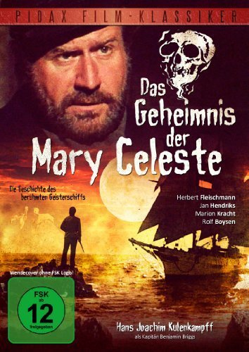 Abenteuer Pidax Film Klassiker Das Geheimnis Der Mary