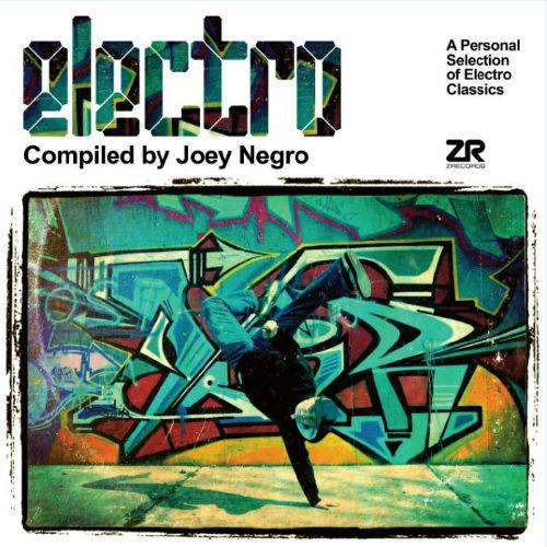 Joey Negro Presents Electro (2017)