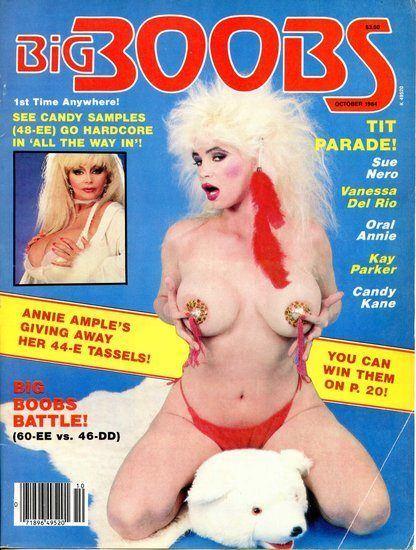 Big Boobs 2 Cover