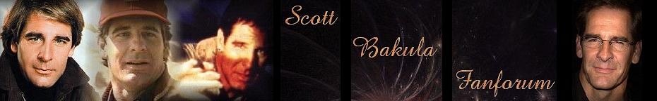 Scott Bakula Forum