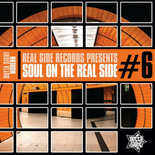 Realside Records Presents: Soul On The Real Side #6 (2016)