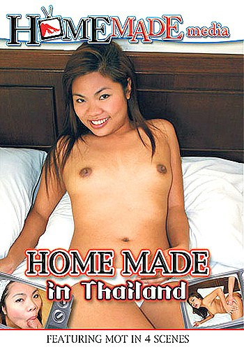 Home Made In Thailand (720p) Cover