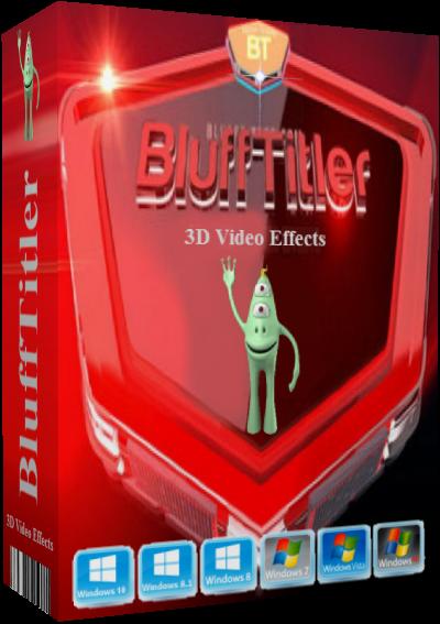 BluffTitler Ultimate v14.0.0.2 + Portable