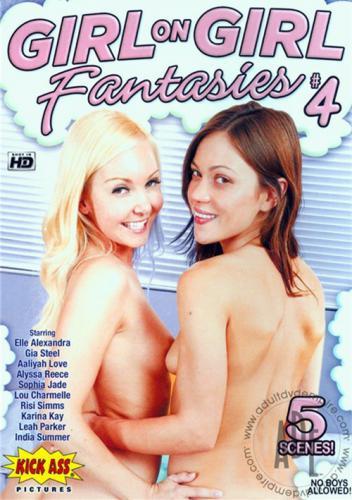 Girl On Girl Fantasies 4 720p Cover