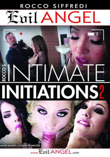 Roccos Intimate Initiations 2 720p Cover