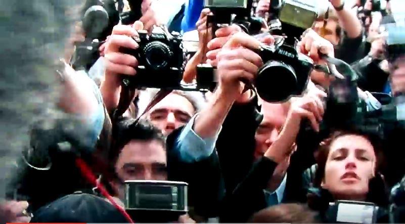 (Nikon-)Kameras und Fotografie im Film