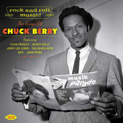Rock And Roll Music: The Songs Of Chuck Berry (2017)