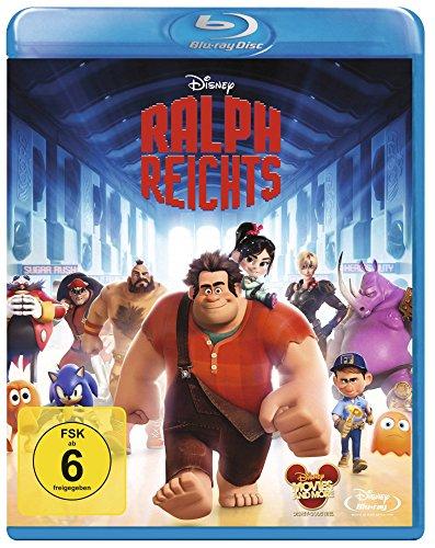 Ralph reichts 2012 German Dl 1080p BluRay x264 - Encounters