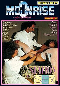 Moonrise 12 - Station Sex Cover