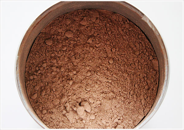 Natural Mojo Body Shape Fit Chocolate