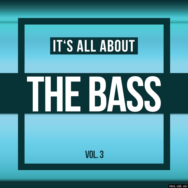 Va-Its All About The Bass Vol 3-Web-2017-iHr Int