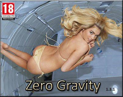 Zero Gravity Cover