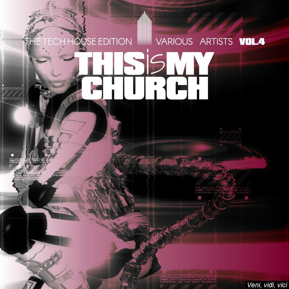 Va-This Is My Church Vol 4 (The Tech House Edition)-Web-2017-iHr