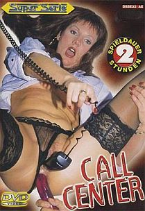Super Serie 32 - Call Center Cover
