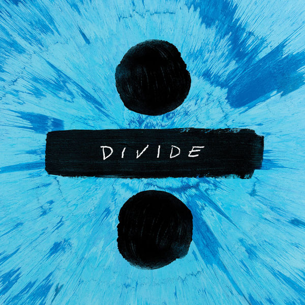 Ed Sheeran - ÷ (Divide) (Deluxe) (2017)