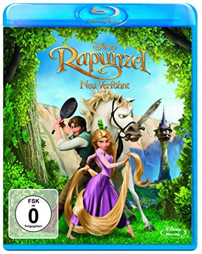 Rapunzel Neu verfoehnt German Dl 1080p BluRay x264 Proper - ExquiSiTe