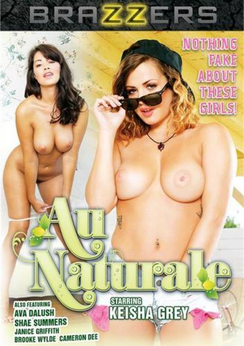 Au Naturale Cover