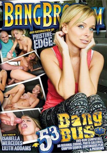 Bang Bus 53 Cover