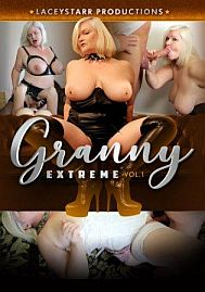 Granny Extreme Cover