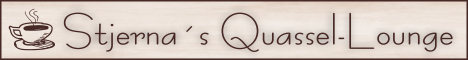 Stjerna´s Quassel-Lounge