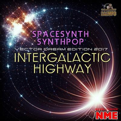 Intergalactik Highway: Space Mix (2017)