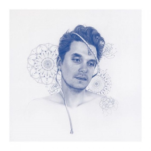 John Mayer - The Search For Everything - Wave One (EP) (2017)