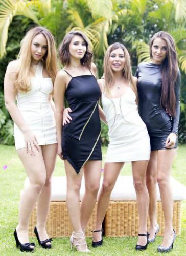 LegalPorno Maria Devine, Briana Bounce, Ally Breelsen, April Storm 5 On 4 Orgy With DP And DAP 1080p Cover