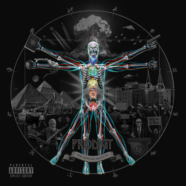 Prodigy - Hegelian Dialectic (The Book of Revelation) (2017)