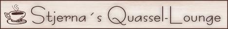 Stijerna´s Quassel-Lounge