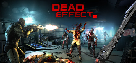Dead Effect 2 Update v20170110-Codex
