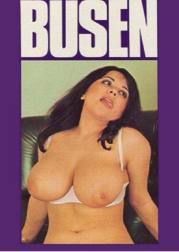Busen 1975 Cover