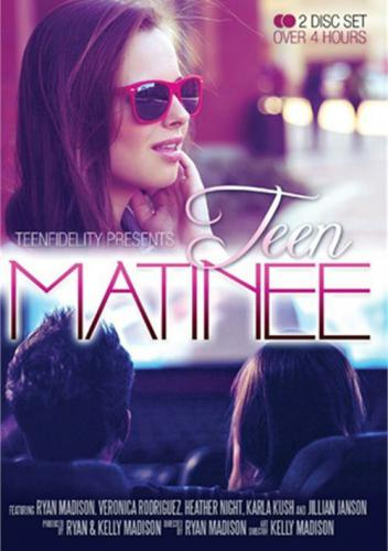 Teen Matinee Cover