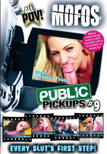 Public Pickups 9 Cover