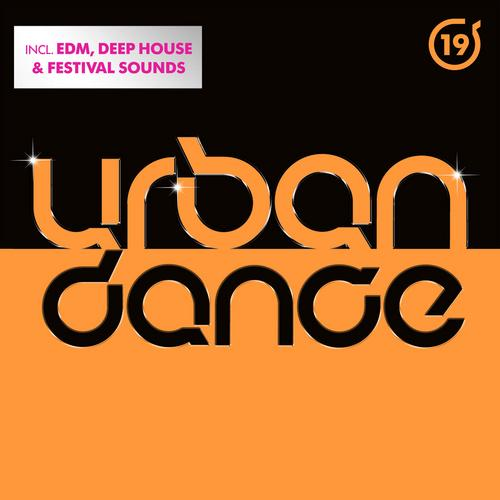 Urban Dance Vol.19 (2017)