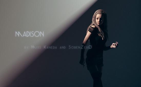 Sorenzer0 - Madison