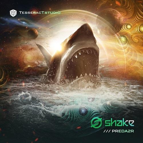 Shake - Preda2r (2017)