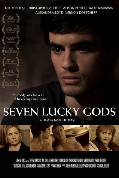 Die sieben Glücksgötter