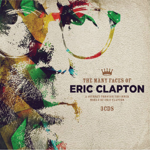 The Many Faces Of Eric Clapton (2016)