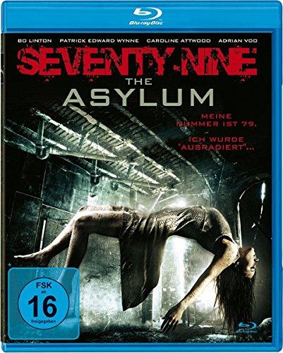 Seventy Nine The Asylum 2013 German Dl 1080p BluRay x264 - ViDeowelt