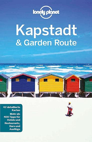 Reisehandbuch - Lonely Planet - Kapstadt & Garden Route