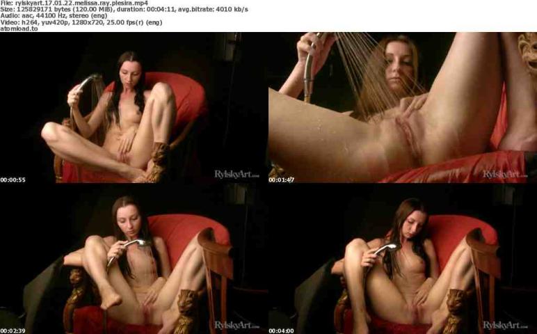 RylskyArt 17 01 22 Melissa Ray Plesira Xxx 720p Mp4-Ktr