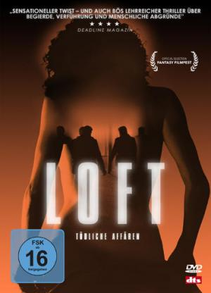 Loft Toedliche Affaeren 2008 German Dl 1080p BluRay x264-SpiCy