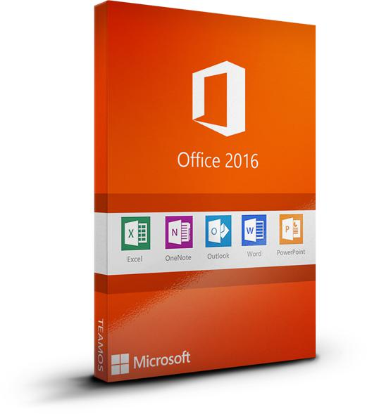 : Microsoft Office 2016 Professional Plus Volume License Januar 2017 Iso Deutsch
