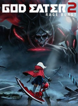 download God Eater 2 Rage Burst-CPY