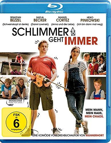Schlimmer geht immer 2016 German 720p BluRay x264 - SpiCy