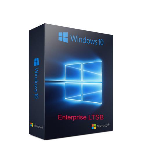 : Windows 10 Rs1 1607 V14393 693 Enterprise Ltsb x64 Januar 2017